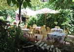 Hôtel Malay - Hotel de Bourgogne-1