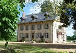 Hôtel Saint-Saulge - Domaine de Savigny-1