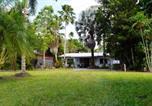 Location vacances Diwan - Egrets Rest-1