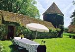 Location vacances Brinay - Villa in Lucay le libre-3
