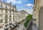 Location vacances Paris - Id 308 Châtelet Rivoli-1