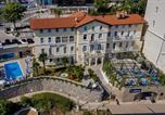 Hôtel Lovran - Hotel Domino-3