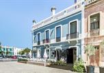 Location vacances Setúbal - Rm The Experience-2