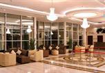 Hôtel Qatar - Qatar Youth Hostels-2