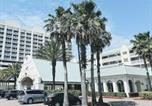 Hôtel Ormond Beach - Lee's Florida Getaway-4