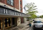 Hôtel Auburn Hills - The Townsend Hotel-2