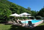 Location vacances Lacabarède - Villa in Aude Iii-4