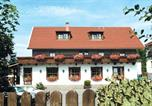 Location vacances Bodenmais - Pension Zum Rechen-1