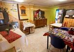 Location vacances Teruel - Hostal El Cartero-2