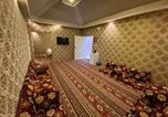 Hôtel Taif - قرية دار الورد التراثية-3
