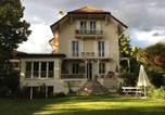 Location vacances Belmont-sur-Lausanne - Les Cyprès-1