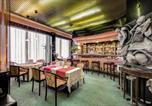 Hôtel Milan - Brunelleschi Hotel-4