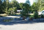 Villages vacances Franz Josef - Fairlie Holiday Park-2