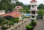 Villages vacances Mumbaï - Paradise Villas & Resort-4