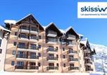 Location vacances Saint-Michel-de-Maurienne - Skissim Select - Residence Les Hauts de Valmeinier-1