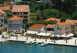 Location vacances Jelsa - Apartment Jelsa with Sea View Vi-1