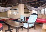Location vacances  Kenya - Wildebeeste Lamu-2