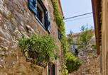 Location vacances Hvar - Central Cosy Stone House-1