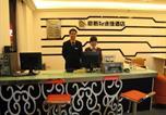 Hôtel Guilin - Hostel Convenience Inn-2