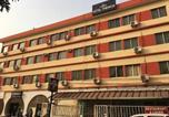 Hôtel Côte d'Ivoire - Hotel Phenicia-3