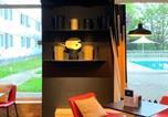 Hôtel 4 étoiles Horbourg-Wihr - Novotel Mulhouse Bâle Fribourg-3