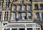 Hôtel Heuvelland - Hotel Old Tom-1