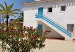 Location vacances Javea - Bungalows El Arenal-3