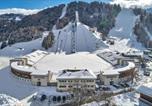 Location vacances Garmisch-Partenkirchen - Olympiahaus-1