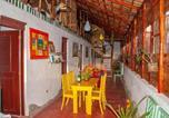 Hôtel République dominicaine - Hostel La Ballena Backpacker-1