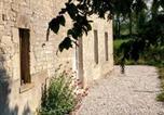 Location vacances Blosville - L'ancien Presbytère de Sébeville-3