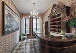 Hôtel Venise - Antica Locanda al Gambero-3