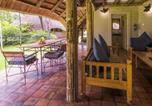 Location vacances  Zimbabwe - Lokuthula Lodge-3