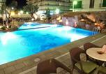 Hôtel Canet de Mar - Hotel Terramar-3