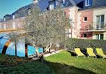 Hôtel Saint-Romain-de-Colbosc - Tulip Inn Honfleur Residence-2