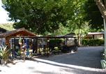 Camping avec Site nature Pont-de-Labeaume - Camping Le Barutel-1