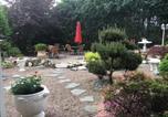 Location vacances Rotenburg an der Fulda - Haus am Park-4