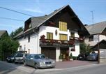 Hôtel Bled - B&B Tereza-1