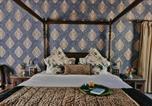 Hôtel Somnath - Gir Lion Safari Camp, Sasan Gir-2