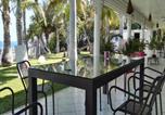 Location vacances  Réunion - La Villa De Chriss-4