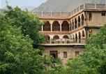 Hôtel Oukaimeden - Dar Imlil-1