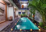Hôtel Ubud - Vimala Ubud Hotel by Gangga-4