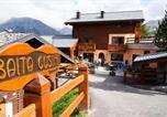 Hôtel Livigno - Residence Baita Cusini-1