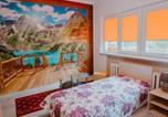 Location vacances  Bulgarie - Dimitrovi Rooms-4