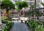 Location vacances Santos - Embaixador 104-4
