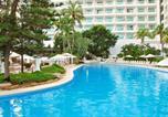 Hôtel Acapulco - Emporio Acapulco-1