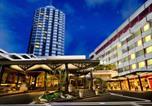 Hôtel Khlong Tan Nuea - Ambassador Hotel Bangkok-1