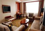Hôtel Dongguan - Vienna Hotel Dongguan Humen Wanda Plaza-4