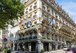 Hôtel 5 étoiles Augerville-la-Rivière - Sofitel Paris Baltimore Tour Eiffel-1