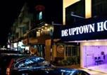 Hôtel Petaling Jaya - De Uptown Hotel Subang Jaya-3
