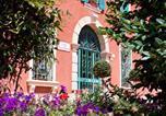 Hôtel Province de Vérone - Corte Castelletto-3